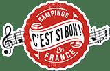 C'est si bon, campings en France