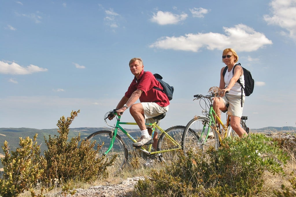 accueil-groupes-cyclotouristes-ardeche-camping