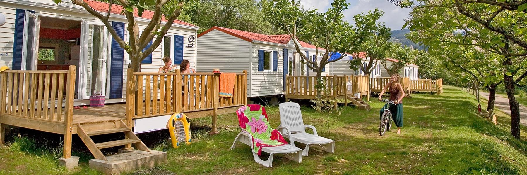 Der Camping