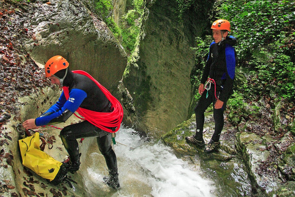 canyoning-riviere-ardeche-camping