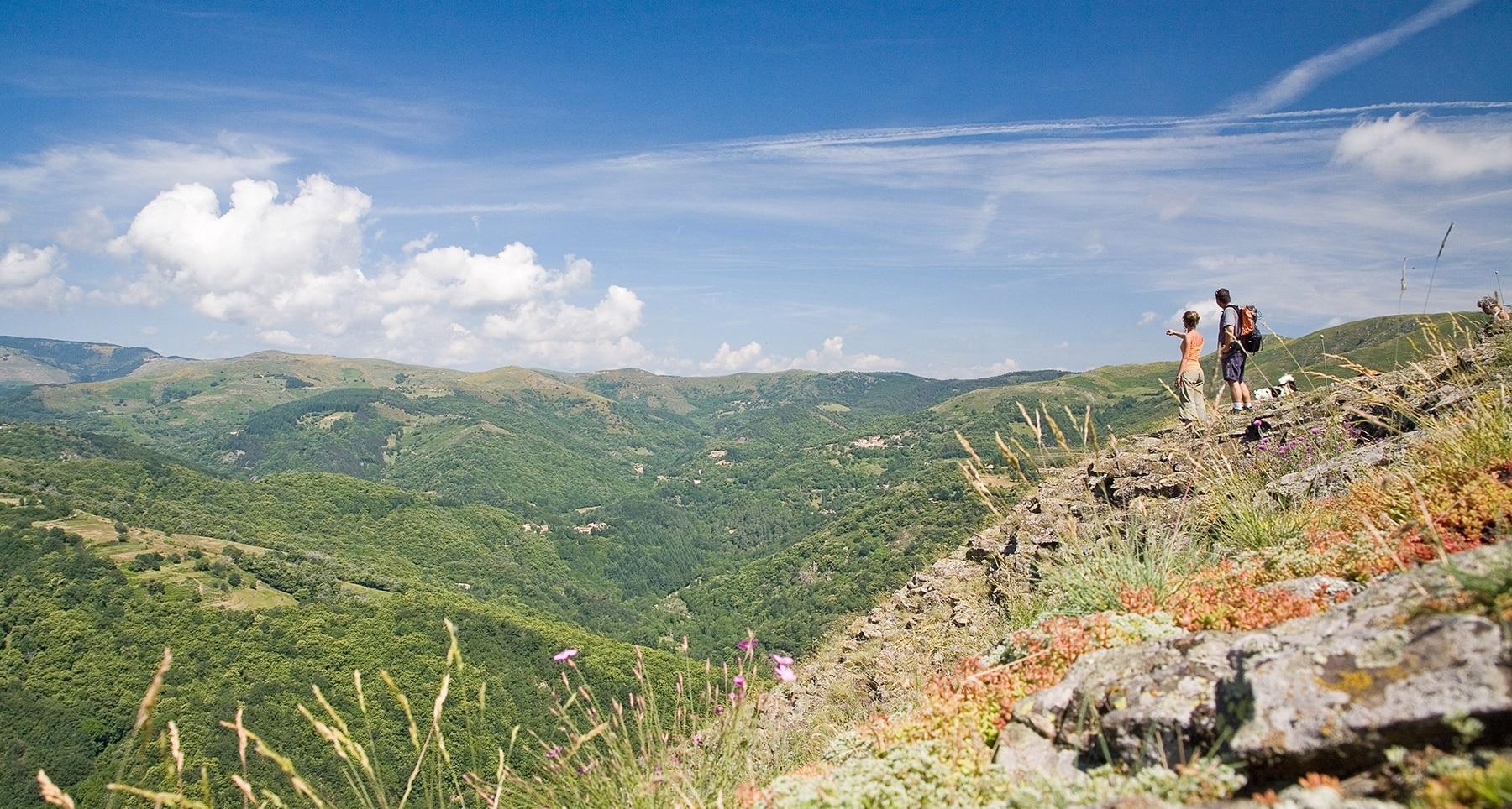 Weekends fériés en Ardèche
