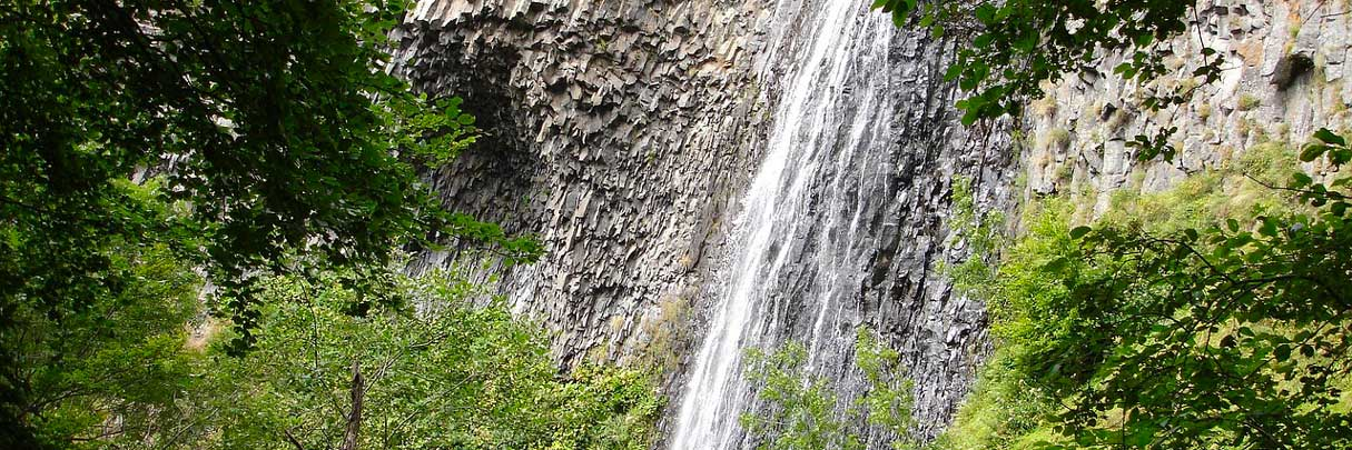 Ray Pic Wasserfall