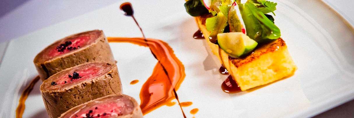 Restaurants in Privas