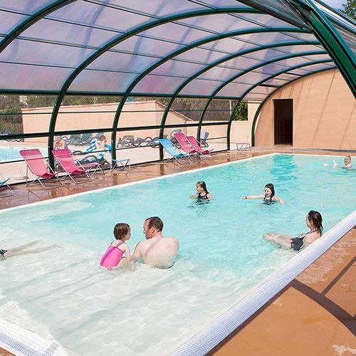 Ardèche Camping, Camping 4 étoiles à Privas | Centre Ardèche